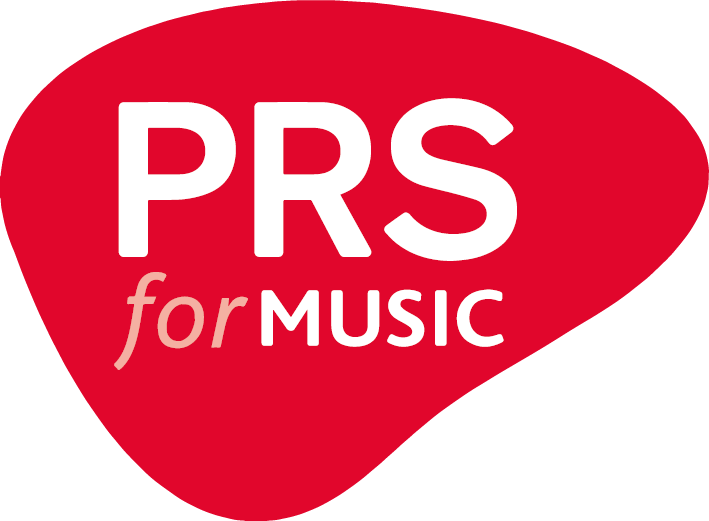 PRS for Music (Logo)