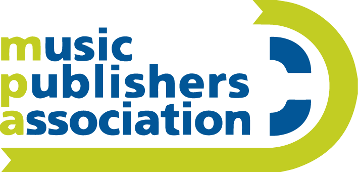 Music Publishers Association (Logo)
