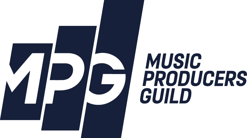 The Music Producers Guild (Logo)